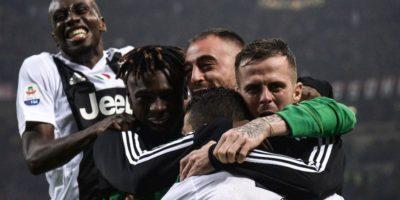 L'ultimo impressionante record della Juventus