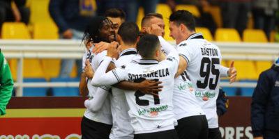 Il sorprendente ritorno del Parma