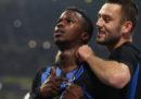 Serie A, le partite della 13ª giornata