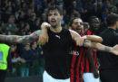 Serie A, i risultati dell'undicesima giornata