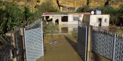 12 morti in Sicilia per il maltempo