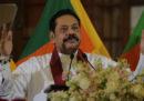 Il Parlamento dello Sri Lanka si riunirà il 5 novembre, dopo giorni di grave crisi politica
