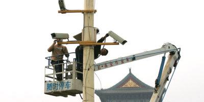I cittadini di Pechino avranno un punteggio basato sul loro comportamento