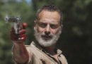 """Ci saranno tre film tratti dalla serie tv """"The Walking Dead"""""""
