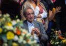 È morto il pittore, designer e filosofo argentino Tomás Maldonado