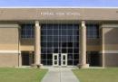 Le segnalazioni di una sparatoria in un liceo in North Carolina erano probabilmente dovute a una caldaia malfunzionante