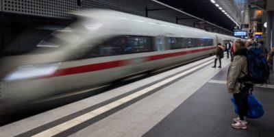 Potremo chiedere rimborsi più alti per i biglietti ferroviari?