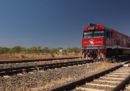 Un treno merci australiano è stato fatto deragliare dopo aver percorso 91 chilometri senza conducente