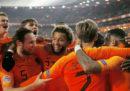 UEFA Nations League: chi retrocede e chi avanza nei gironi della prima lega