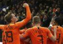UEFA Nations League: le classifiche finali delle quattro leghe