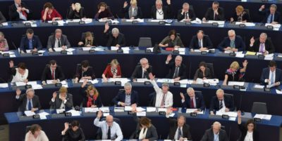 Un parlamentare europeo su sette non è arrivato a fine legislatura
