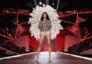Le foto della sfilata di Victoria's Secret