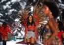 Quest'anno Victoria's Secret non farà la sua famosa sfilata di moda
