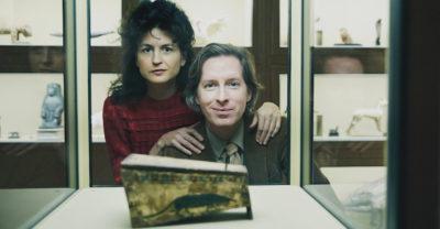 Com'è fatta la mostra curata da Wes Anderson a Vienna