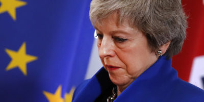 Cosa farà ora Theresa May