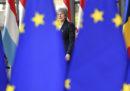 Il Consiglio Europeo non ha fatto concessioni su Brexit