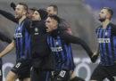 Serie A, 18ª giornata: risultati e classifica