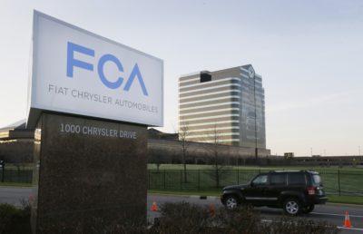 FCA ha concordato il pagamento di 800 milioni di dollari negli Stati Uniti per chiudere il caso delle emissioni dei motori diesel
