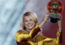 Cos'è successo durante la consegna del primo Pallone d'Oro femminile