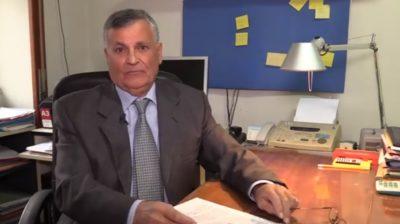 Antonio Di Maio ha pubblicato un video per discolpare suo figlio Luigi dallo scandalo dei lavoratori in nero e delle costruzioni abusive sui terreni di famiglia