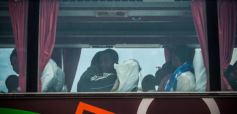 I migranti regolari espulsi dai centri di accoglienza per via del ...
