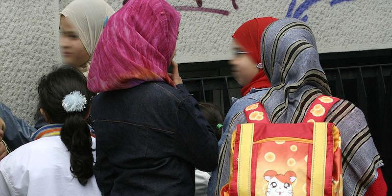il governo ha escluso gli extracomunitari dalle agevolazioni per le famiglie numerose