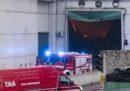 La procura di Roma sta indagando per disastro colposo in merito all'incendio nel deposito di rifiuti del quartiere Salario