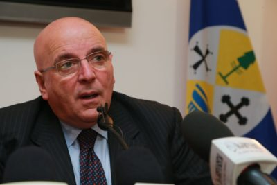 Il presidente della Calabria è indagato per abuso di ufficio
