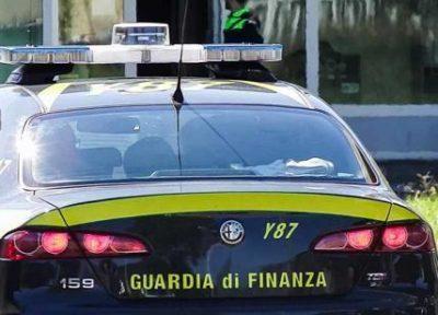 L'immobiliarista Giuseppe Statuto è stato arrestato per bancarotta fraudolenta
