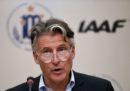 La IAAF ha confermato la sospensione della Russia dalle gare di atletica leggera anche per il 2019