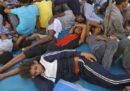 Le terribili violenze sui migranti in Libia