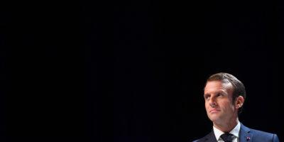 Cosa sta sbagliando Macron