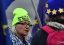 L'accordo su Brexit ha sempre meno possibilità di passare al Parlamento britannico