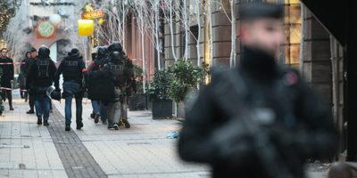 Cosa sappiamo dello sparatore di Strasburgo