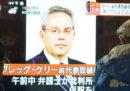 Un tribunale di Tokyo ha concesso la libertà su cauzione all'ex dirigente di Nissan Greg Kelly