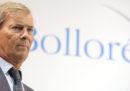 Il gruppo francese Bolloré è stato incriminato nell'ambito di un'inchiesta su presunte tangenti pagate in Africa nel 2010