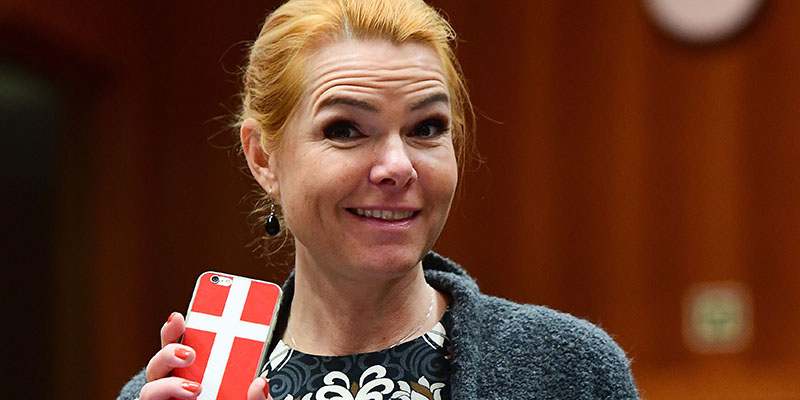 Danimarca, il governo 'deporta' i clandestini su un'isola deserta