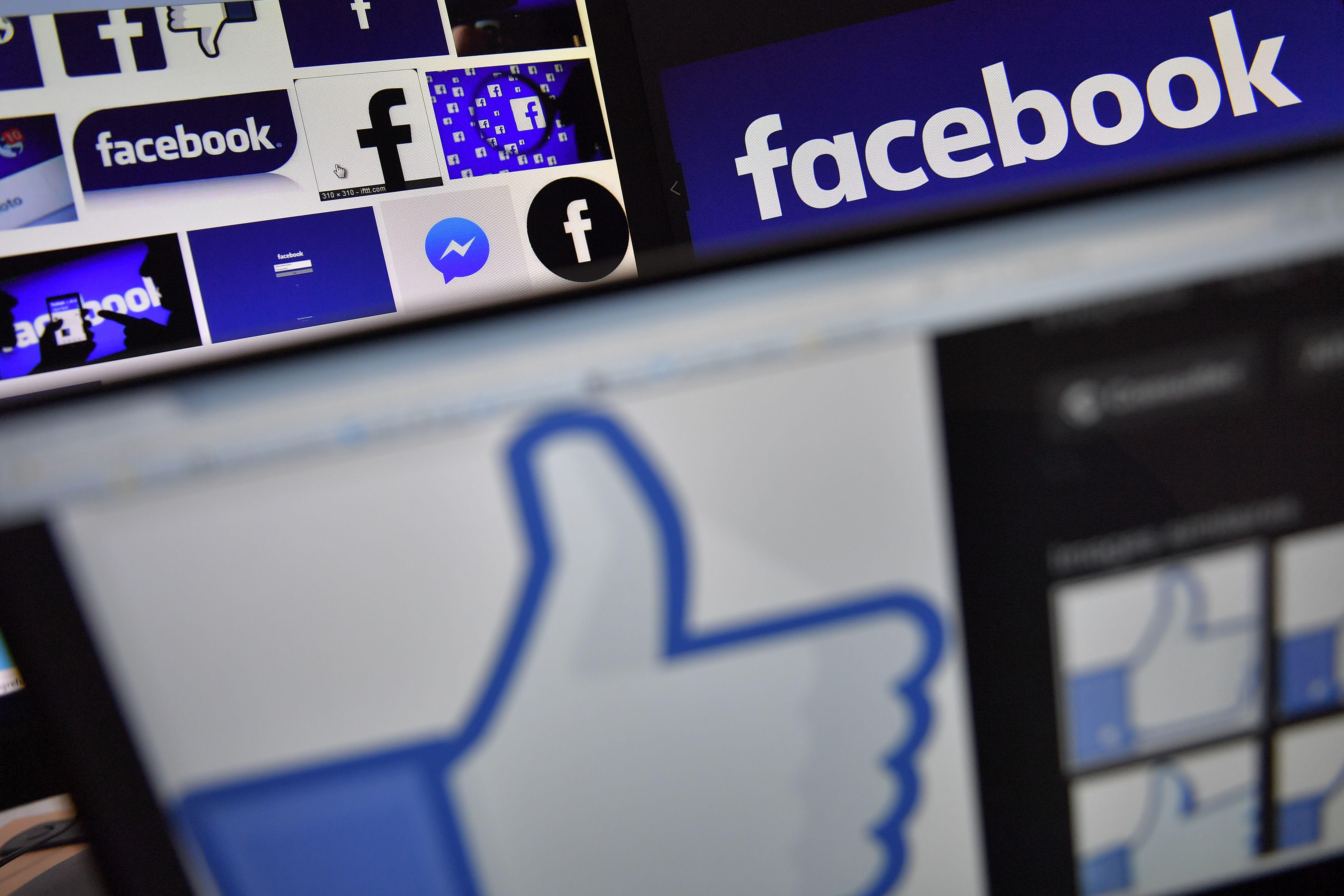 L'Antitrust ha sanzionato Facebook con un multa di 10 milioni di euro
