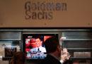 La Malesia ha fatto causa a Goldman Sachs per lo scandalo del fondo 1MDB