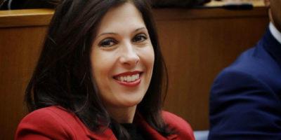 La storia dell'aggressione alla deputata Mara Lapia