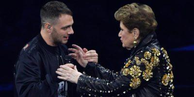 Anastasio ha vinto la 12esima edizione di X Factor