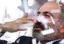L'alleanza che appoggiava il primo ministro Nikol Pashinyan ha stravinto le elezioni in Armenia
