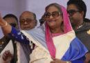 In Bangladesh è avanti il partito della prima ministra
