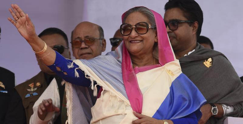 L'ombra di brogli sul voto in Bangladesh