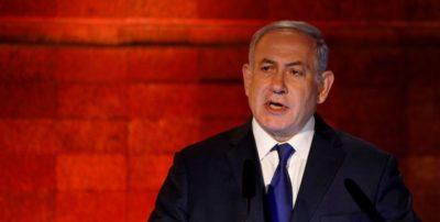 L'incerto futuro di Benjamin Netanyahu