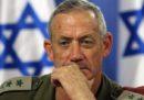 Benny Gantz, principale avversario di Netanyahu alle elezioni in Israele, ha ammesso la sconfitta