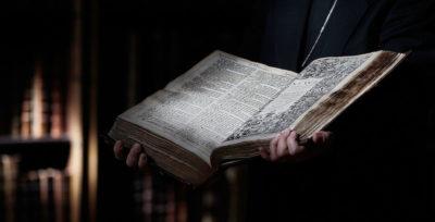 C'è una nuova traduzione in inglese della Bibbia ebraica