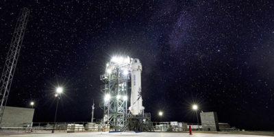 Tutti e quattro i lanci spaziali di martedì sono stati rinviati ¯\_(ツ)_/¯
