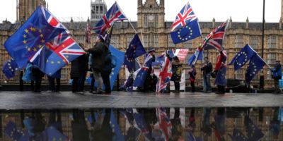 Tra una settimana il Parlamento britannico vota su Brexit