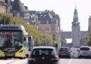 Il Lussemburgo ha annunciato ufficialmente che i mezzi pubblici saranno gratuiti a partire da marzo 2020